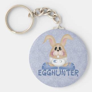 Egghunter Key Chains