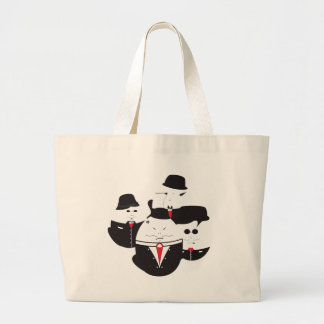 Eggioso Canvas Bag
