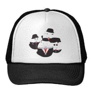Eggioso Trucker Hat