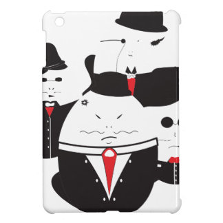 Eggioso Cover For The iPad Mini