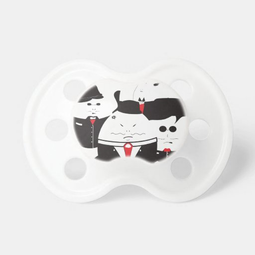 Eggioso Baby Pacifiers