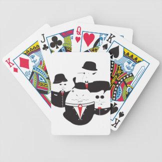 Eggioso Card Deck