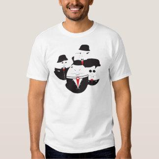 Eggioso Tee Shirts