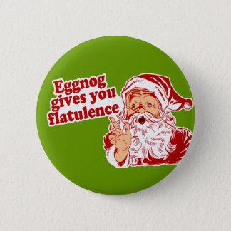 Eggnog Gives You Flatulence Button