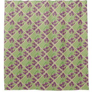 purple eggplant shower curtains | zazzle