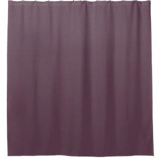 eggplant shower curtains | zazzle