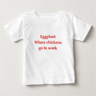 eggplant t shirt