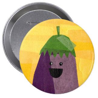 Eggplant! Vegeta-Button Button