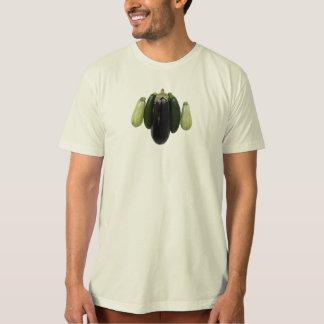 Eggplant & Zucchini T-Shirt