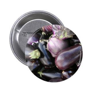 Eggplants Button