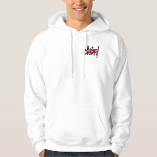 Eggploited Hooded Top
