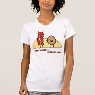 Eggs and Bakey T-Shirt