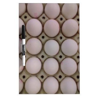 Eggs and more eggs Dry-Erase board
