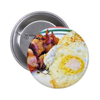 Eggs Bacon Breakfast Pins