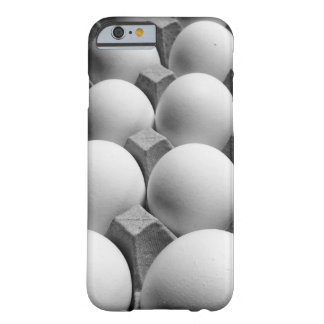 Eggs Barely There iPhone 6 Case