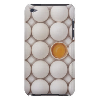 Eggs Barely There iPod Case