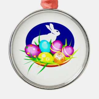 Eggs bunny blue oval graphic.png ornaments