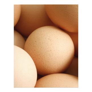 Eggs Flyer