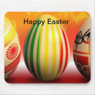 Eggs for Easter Mouse Pad