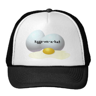 Eggs Hat