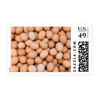 Eggs, Huaraz, Cordillera Blanca, Ancash, Peru Postage