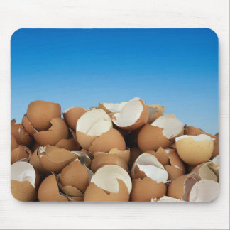 Eggs Mouse Pad