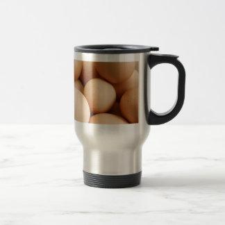 Eggs Coffee Mugs
