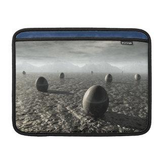 Eggs of An Alien World Sleeve For MacBook Air