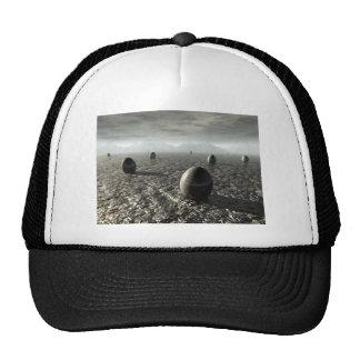 Eggs of An Alien World Trucker Hat