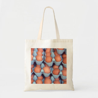 Eggs Tote Bag