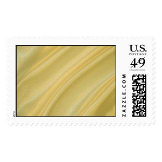 Eggshell Postage Stamp
