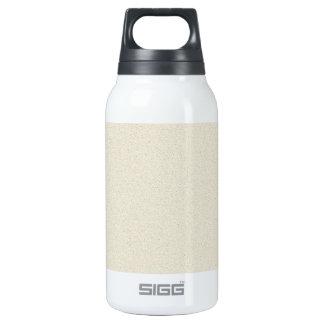 Eggshell Star Dust Insulated Water Bottle