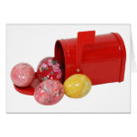 EggsMailbox051409 Card