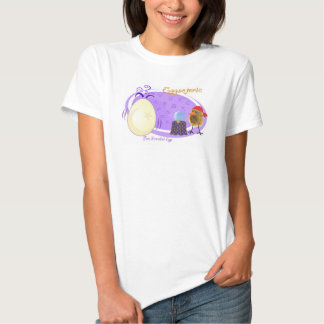 Eggsoteric T Shirt