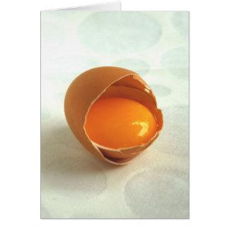 Eggtastic Tarjeta Pequeña
