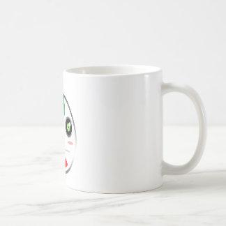 Eggy Coffee Mug