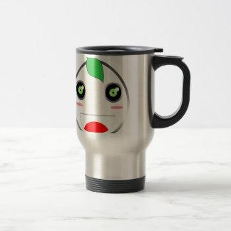 Eggy Mugs