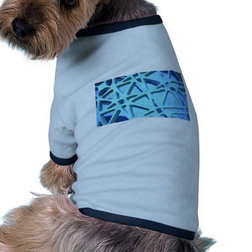 Egipcio de Trancendental Camiseta Con Mangas Para Perro