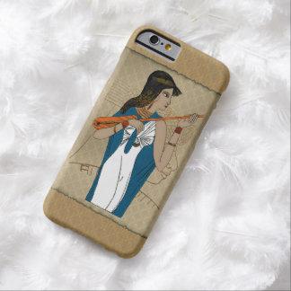 Egipcio del griego clásico de Theban Funda Barely There iPhone 6