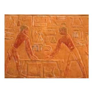 EGIPCIOS ANTIGUOS POSTALES