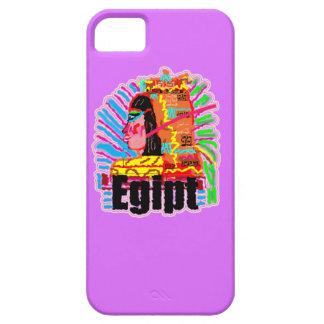 Egipt iPhone 5 Case-Mate Fundas