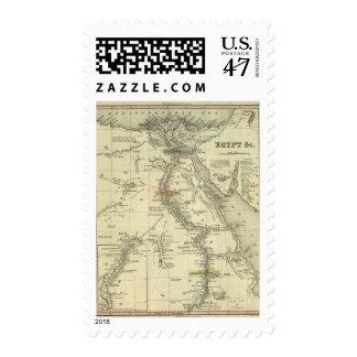 Egipto 3 sellos