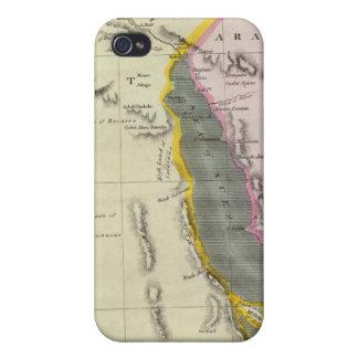 Egipto 4 iPhone 4 carcasas