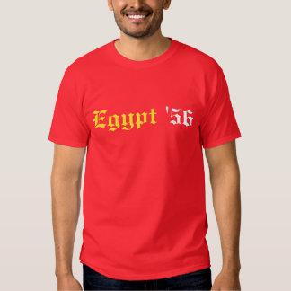 Egipto '56 poleras