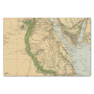 Egipto 5 2 papel de seda
