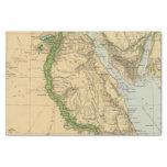 Egipto 5 2 papel de seda pequeño