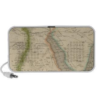Egipto 8 iPhone altavoces