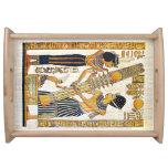 Egipto antiguo 1 bandeja