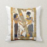 Egipto antiguo 1 cojin