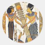 Egipto antiguo 1 etiquetas